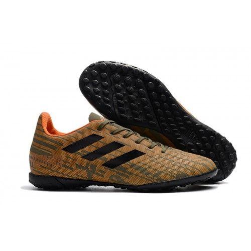 on sale 8d8d0 a1959 buy comprar botas de futbol adidas predator tango 18.4 tf marron negro  3eabb 1b799
