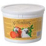 Lafeber Classic Nutri-Berries Macaw & Cockatoo Food 3.5lb