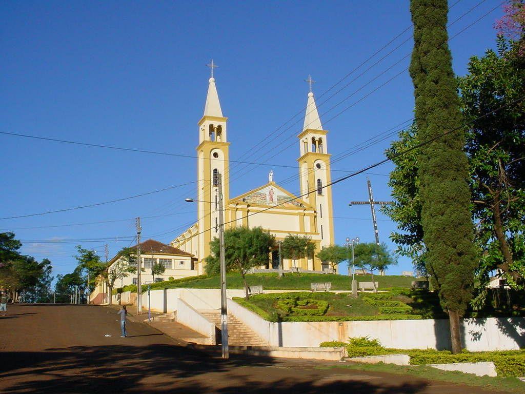 Santa Amélia Paraná fonte: i.pinimg.com