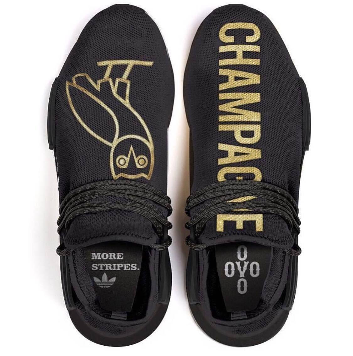 san francisco e74f7 e6914 아디다스(Adidas) X OVO HU NMD 협업하다? #스트릿패션 #스트릿 ...