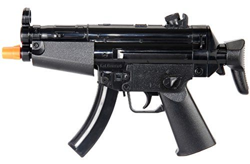 M4 A1 M16 ELECTRIC FULLY AUTOMATIC AIRSOFT RIFLE GUN AEG w// SCOPE 6mm BB BBs