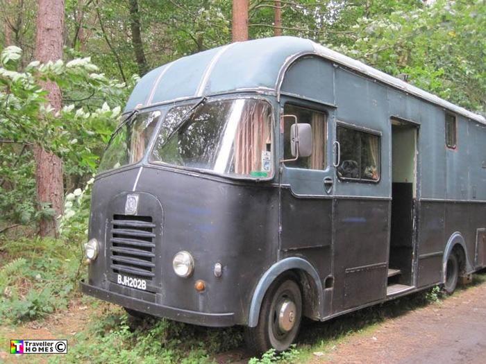Former mobili ~ Bedford vas former mobile library bedford