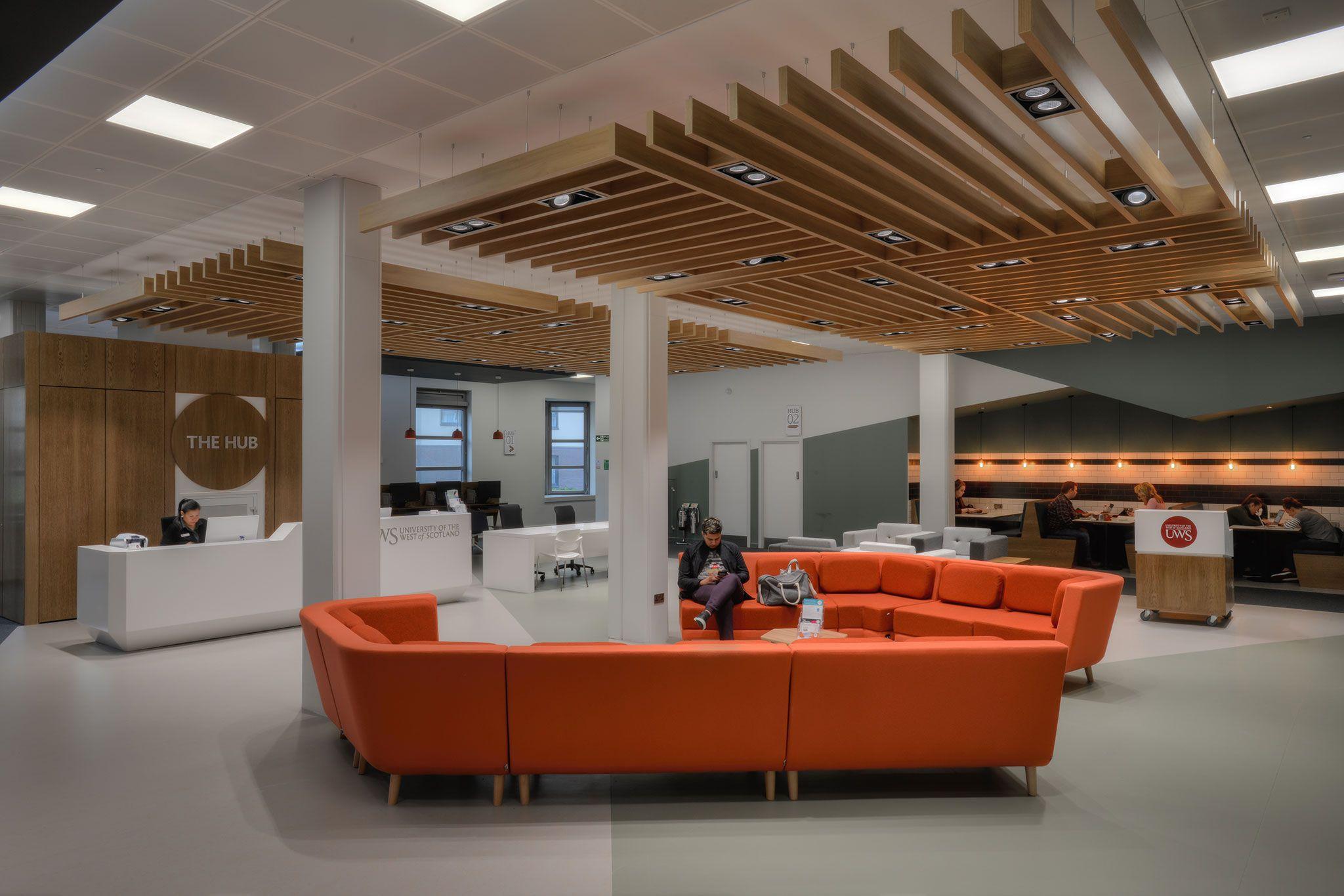 Interior design uni scotland