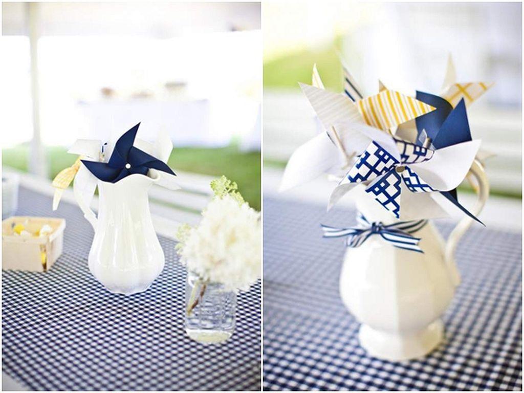 108 Navy Blue Wedding Theme Ideas | Blue wedding themes, Theme ideas ...