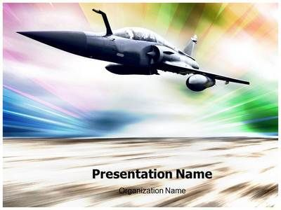 air force powerpoint template is one of the best powerpoint, Modern powerpoint