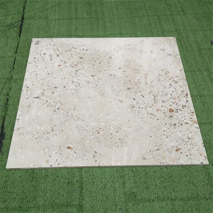New Cheap Pricing Italian Terrazzo Design Glossy Surface Floor Tiles ...