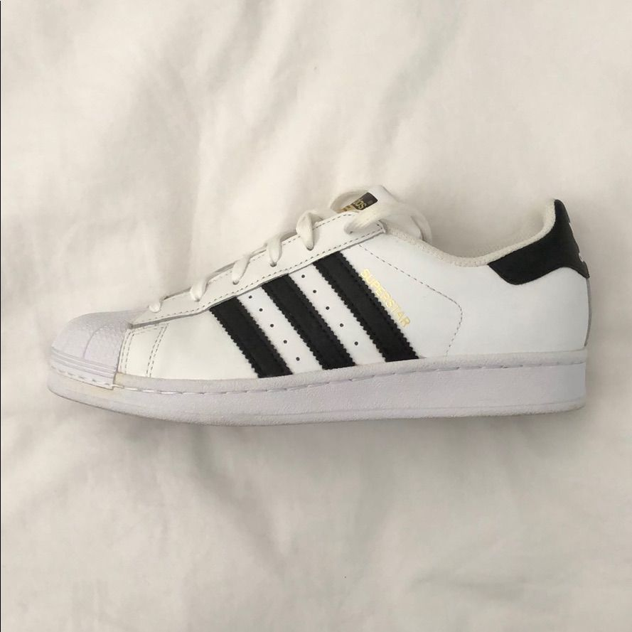 adidas Shoes | Adidas Superstar Womans Size 6 (Mens Size 5