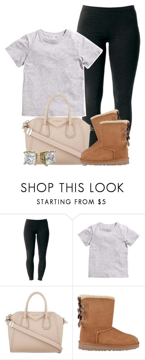Fashion week Winter Cute outfits for school with uggs for girls