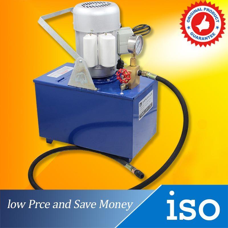 Portable Electric Hydraulic Test Pump 4 0Mpa/6 0Mpa/8 0Mpa/10Mpa