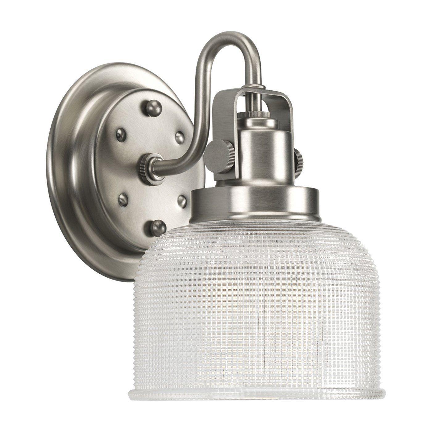 DAD'S BATHRM - Progress Lighting P2989 Archie Bathroom Light   ATG Stores (50)