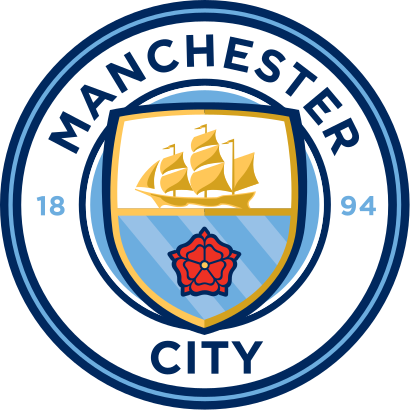 Nama Lengkap Manchester City Football Club Julukan Tim City The Citizens The Sky Blues Blues Stadion Kanda Manchester City Sepak Bola Eropa Manchester