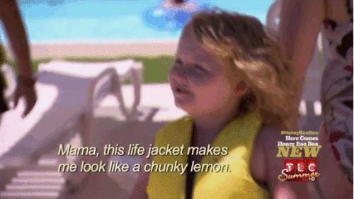 Funny Honey Boo Boo Moments (17), I don't know why...but this show intrigues me!