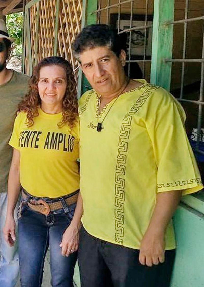 Preguntó si sería alcalde por Guanacaste???? Noticias de Costa Rica y el mundo. Diario Extra, el periódico de más venta en Costa Rica