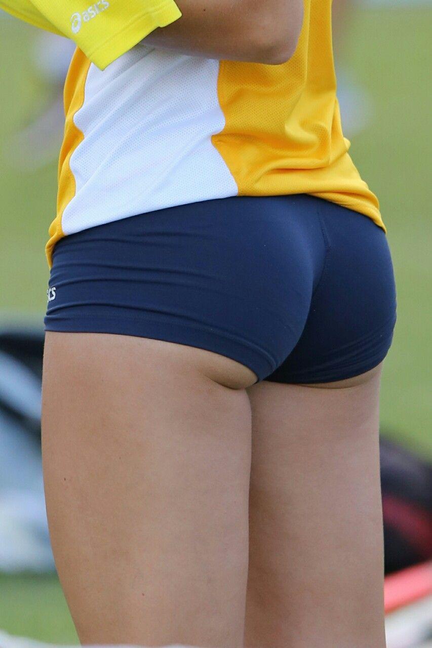 Pin On Short Shorts