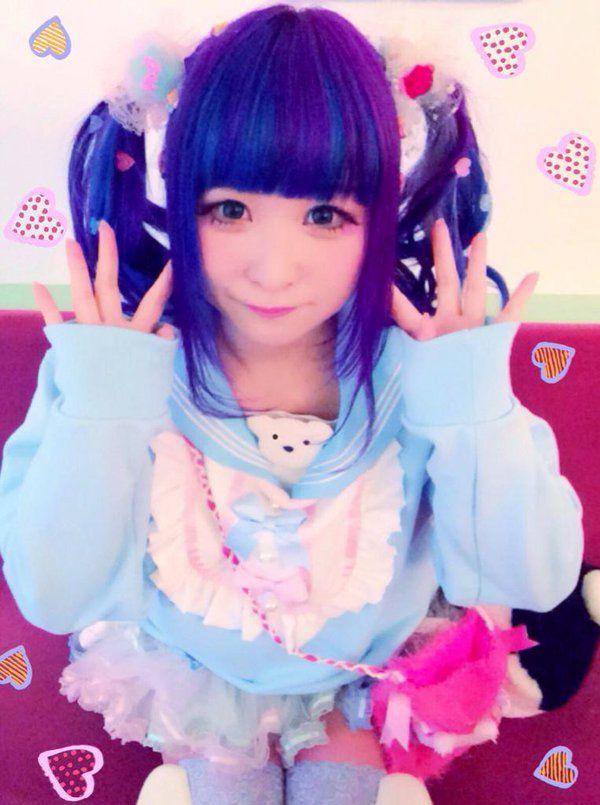 yami kawaii fashion | J-Fashion - Lolita - My Style ...