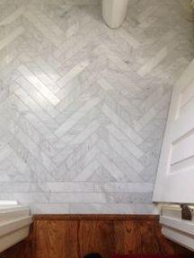 marble tile bathroom flooring ideas 40 | bathrooms remodel