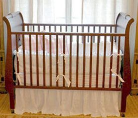 Free Wood Baby Crib Plans Blueprints And Woodworking Designs Baby