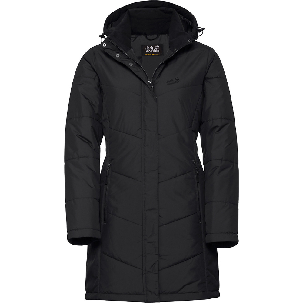 Jack Wolfskin Women S Svalbard Coat With Images Coats For Women Coat Winter Fashion Outfits