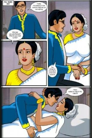 Pin Velamma Episode 4 The Family Picnic 0106 On Pinterest Comics Pdf