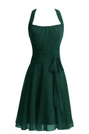 Pin von Sonneja Colonia auf Kleid - HABEN WOLLEN! | Pinterest |  Smaragdgrün, Kleider und Trauzeugin