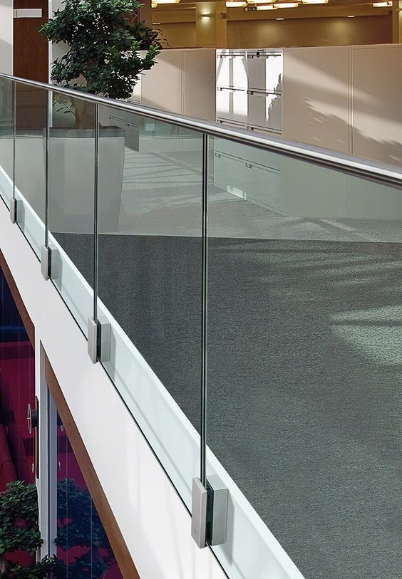 Best Stair Balustrade Mod 0763 Easy Glass® Collection By Q 640 x 480