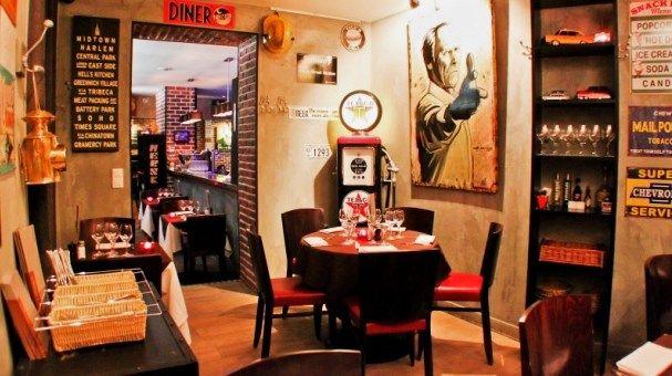 La Salle A Manger 193 195 Rue Gallieni 92100 Boulogne Billancourt
