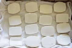 Castile soap is the purest soap ever. Make your own Castile soap by following this easy recipe. This soap is ideal for vegetarians and vegans.
