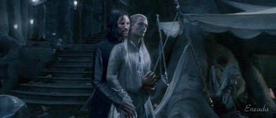 Council of Elrond » Download Categories » Legolas & Aragorn