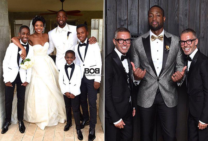 Dwyane Wade Wedding Suit Google Search Nontraditional Wedding Wedding Suits Wedding