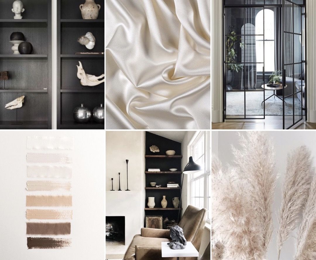 A Look Inside My Black and White Home Office   The Teacher Diva: a Dallas Fashion Blog featuring Beauty & Lifestyle #homeoffice #minimaldecor #bookshelfstyling #interiors