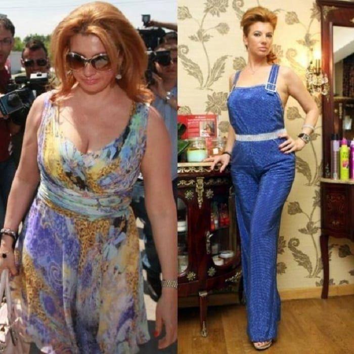 scadere in greutate doamna grasa