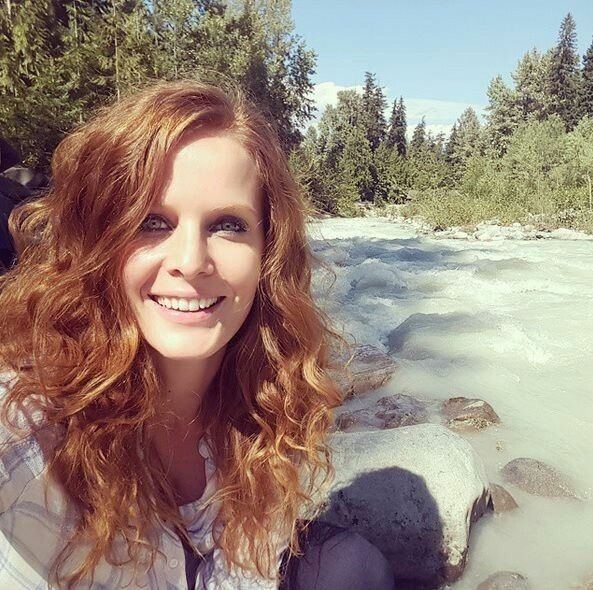 Pin By DOUGMARK PRODUCTIONS On REBECCA MADER: In 2019