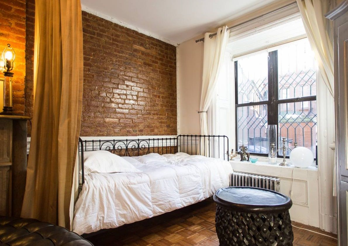 1 Bedroom Apartment For A Roommate In Harlem 1 Bedroom Apartment