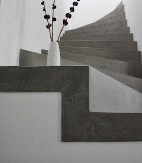 Beton Cire Treppe beton cire treppe betontreppe impulse