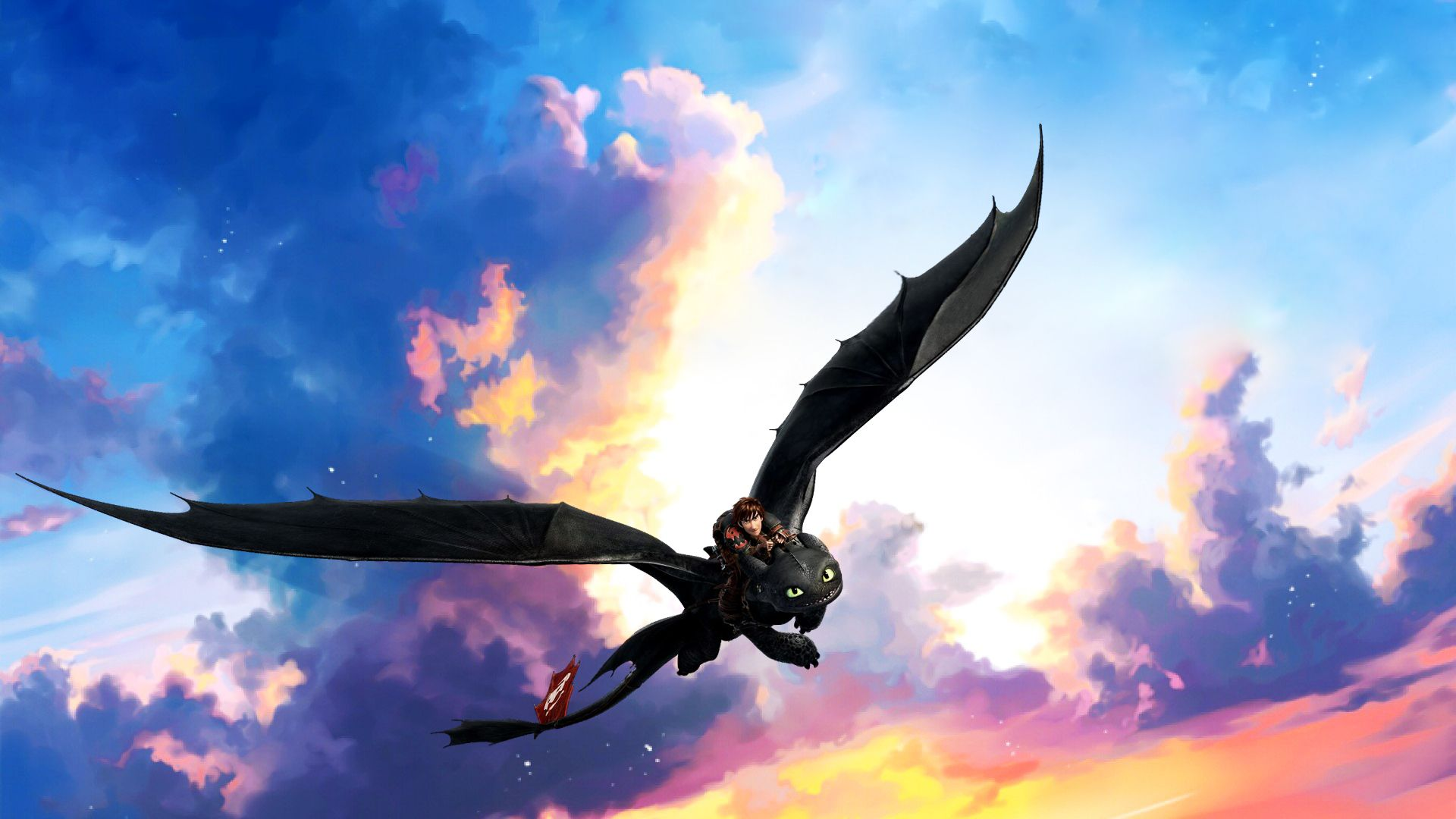 undefined Toothless Wallpaper (40 Wallpapers) | Adorable Wallpapers