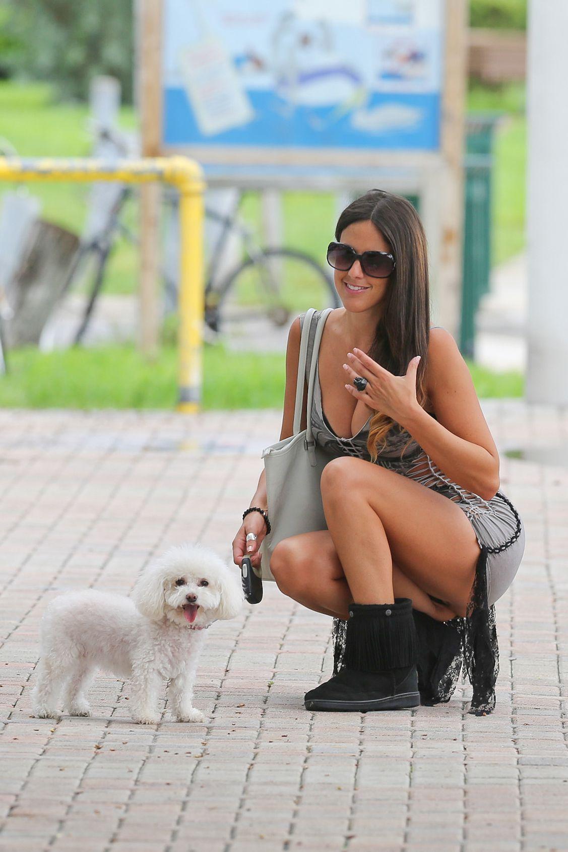 Watch Dogs  Pantyless Women
