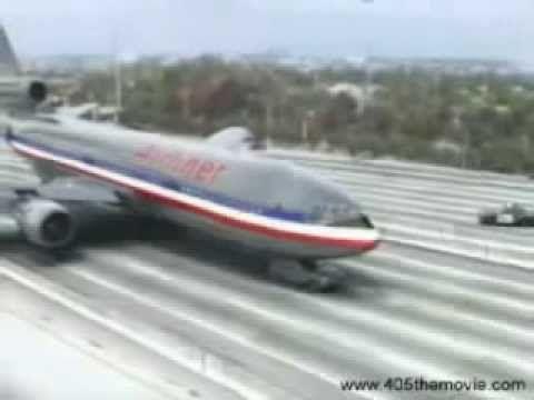 Incredibile: AEREO riesce ad atterrare in Autostrada! - Guardalo