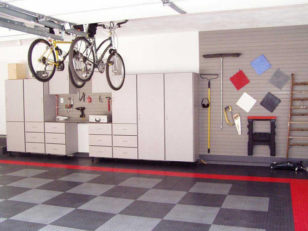 Home design garage organization and diy storage ideas hint