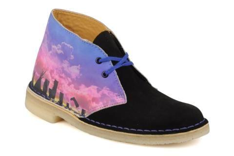 8f0b71ab57910 Clarks Originals desert boot multicolor