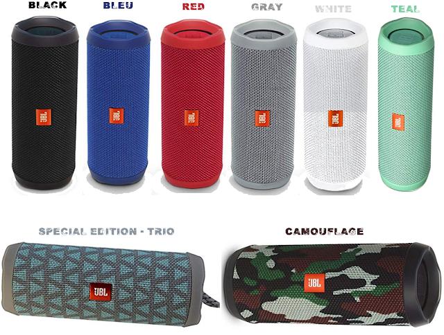 Jbl Flip 4 Bluetooth Portable Stereo Speaker Amazon Deal Jbl Flip 4 Waterproof Bluetooth Speaker Bluetooth