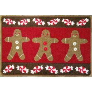 Gingerbread Man Mug Rugs And Runners Google Search