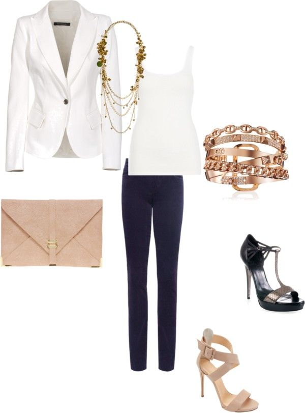 """werk day"" by samta1215 ❤ liked on Polyvore"