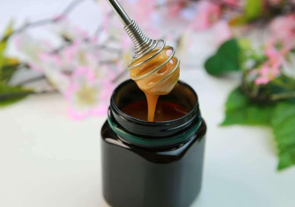 عسل مانوكا للحمل فوائده ومخاطره Skin Tag Removal Manuka Honey Manuka Honey Benefits