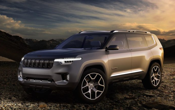 2020 Jeep Cherokee Trailhawk Colors Redesign And Release Date Jeep Wagoneer Jeep Grand Jeep Cherokee Trailhawk