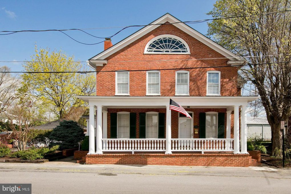 Pin On Homes For Sale In Shenandoah Valley