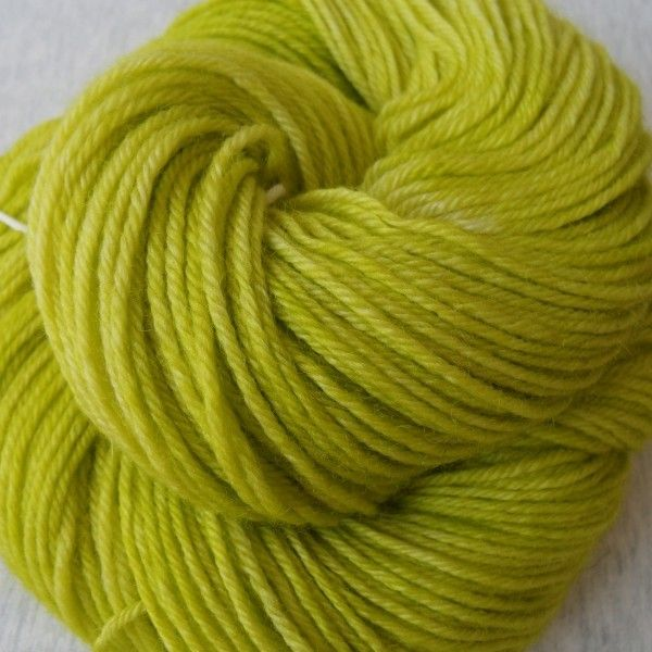 ginger-twist-studio-edinburgh-scotland-hand-dyed-yarn-green ...
