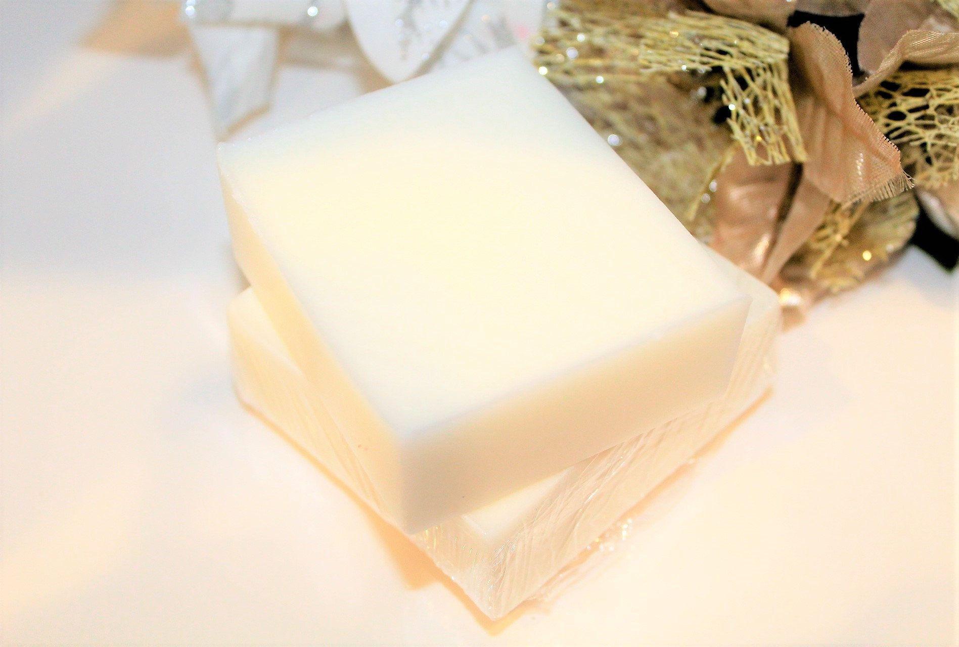 Handmade Soap Buttermilk Soap Natural Skin Care Dry Skin