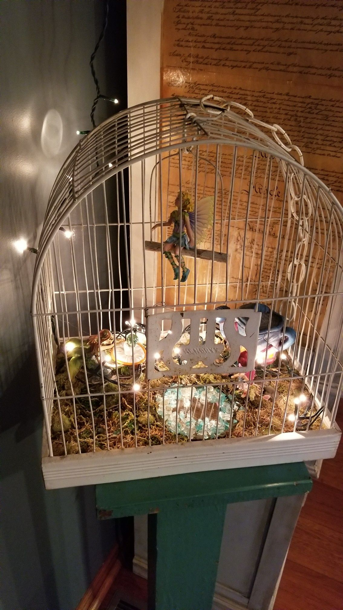 birdcage betting online