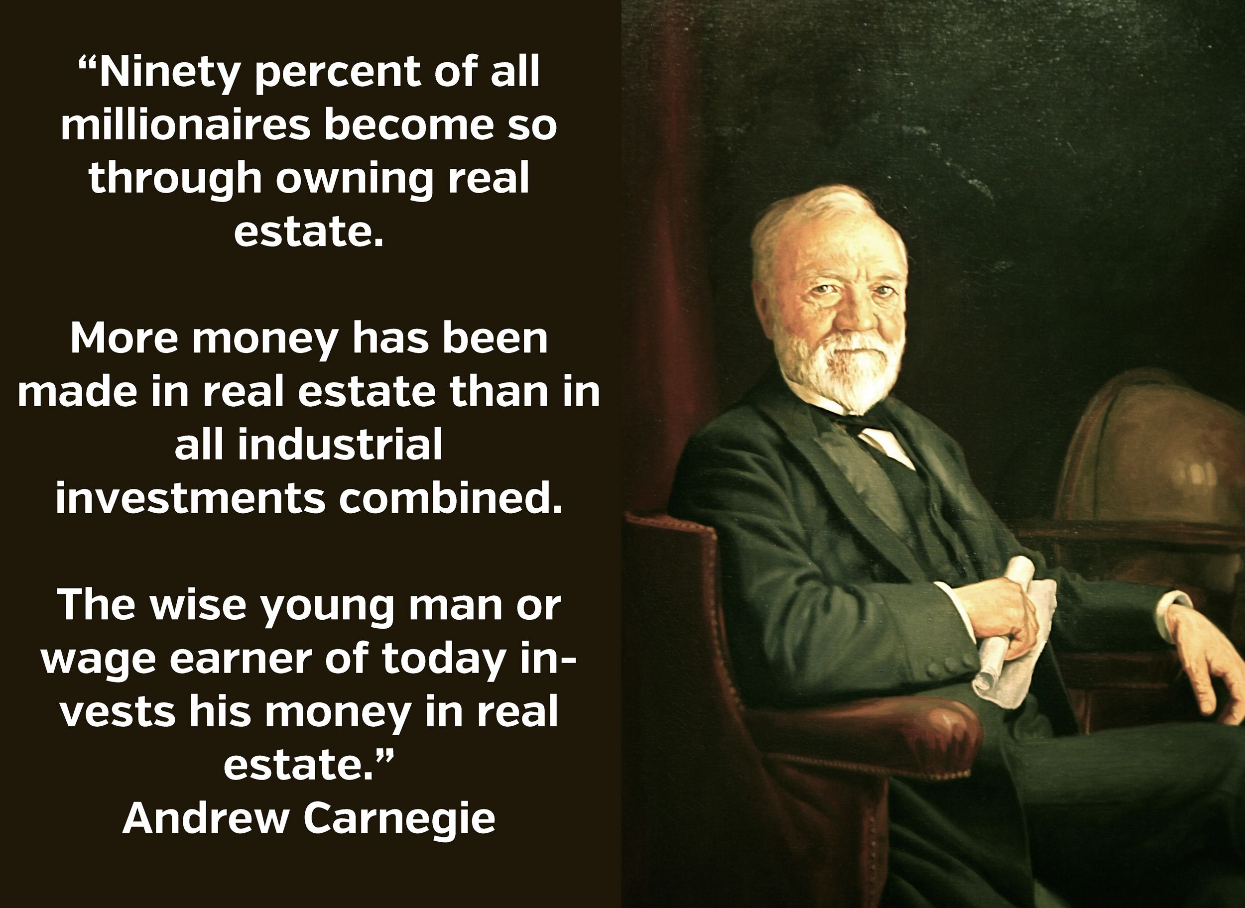 best images about andrew carnegie quotes real 17 best images about andrew carnegie quotes real estate quotes library quotes and quotes