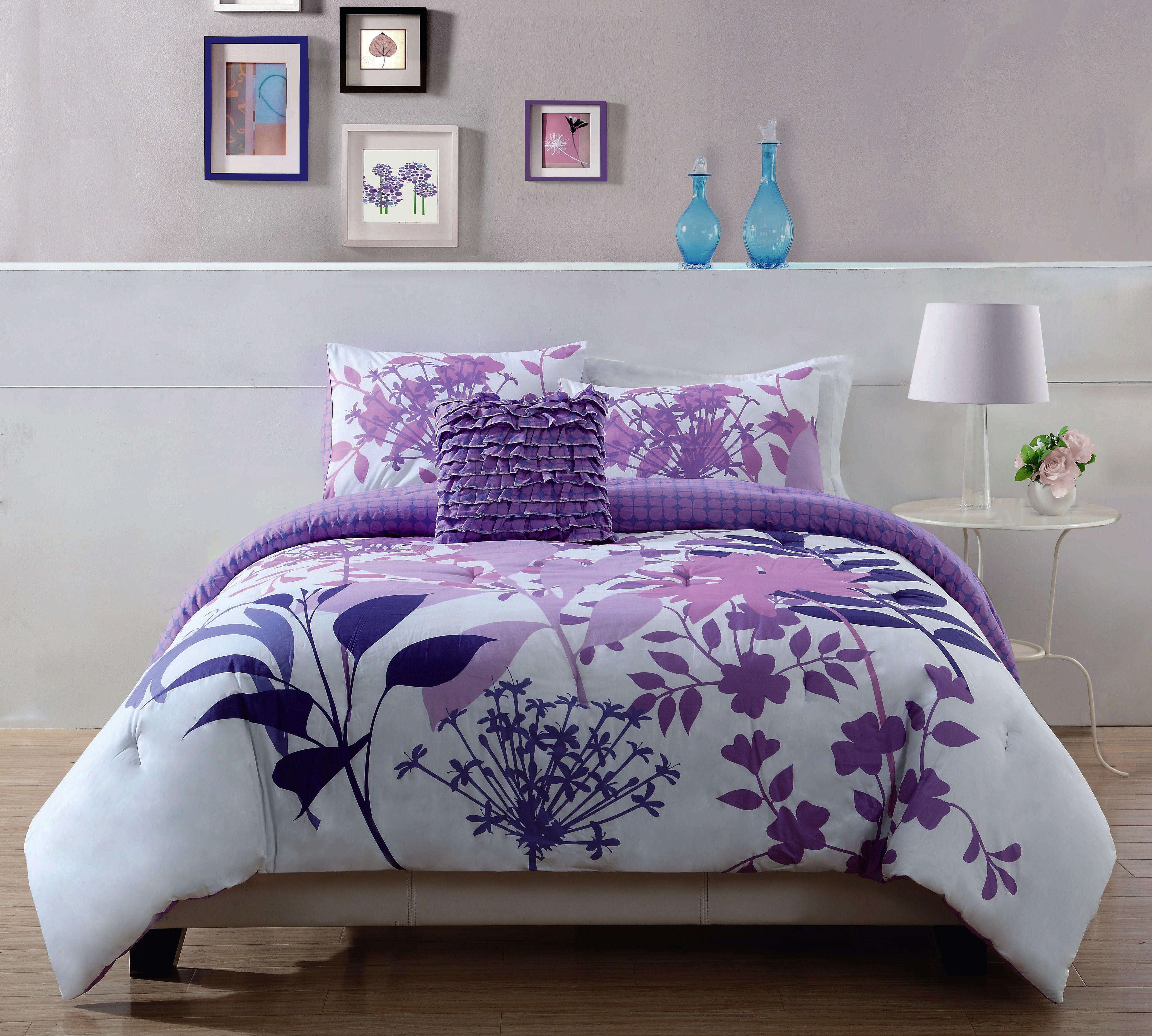 Purple Comforter Sets Purple Twin Comforter Sets Purple Comforter Sets Twin Purple Comforter Comforter Sets Purple Bedding Sets